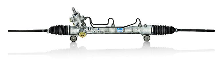 Lexus power steering rack
